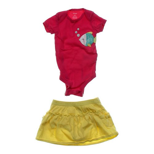 Carter's Adorable Outfit in size 6 mo at up to 95% Off - Swap.com