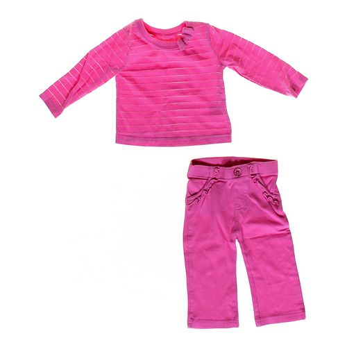 Garanimals Adorable Outfit in size 12 mo at up to 95% Off - Swap.com