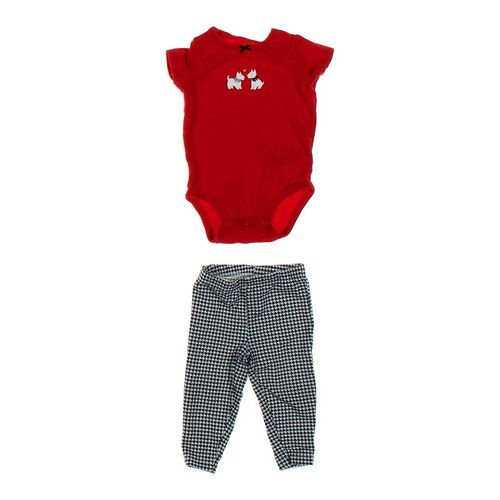 Carter's Adorable Outfit Set in size 6 mo at up to 95% Off - Swap.com