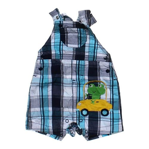 Just One You Adorable Overalls in size NB at up to 95% Off - Swap.com