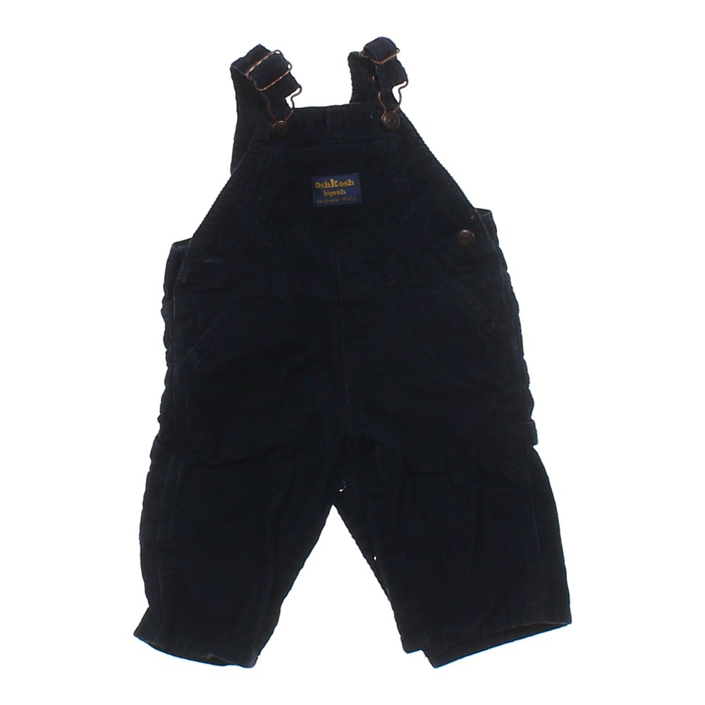38499f03ae7a OshKosh B gosh Adorable Overalls in size 6 mo at up to 95% Off