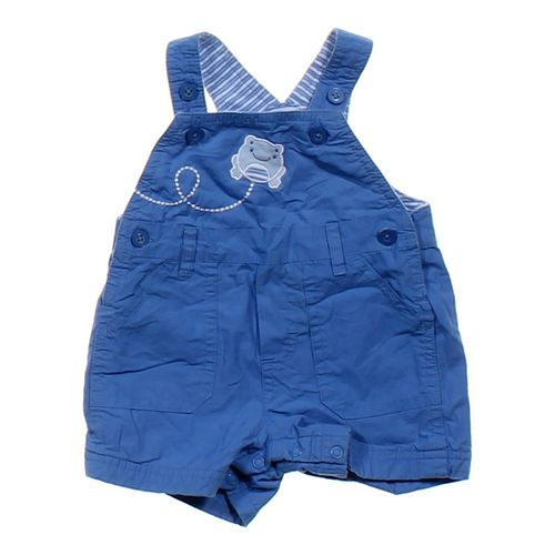 The Children's Place Adorable Overalls in size NB at up to 95% Off - Swap.com