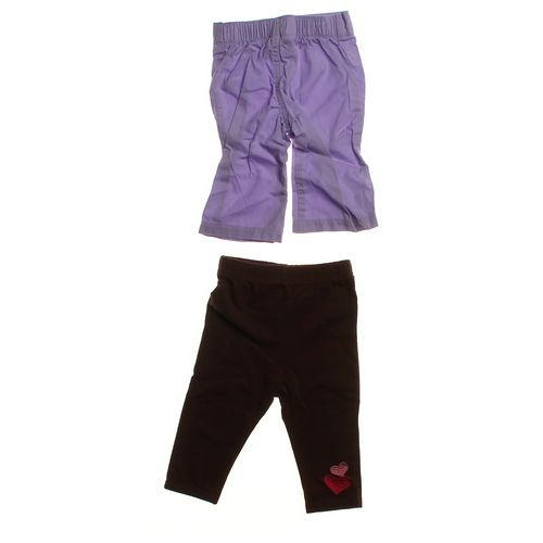 Miniwear Adorable Pants & Leggings Set in size 3 mo at up to 95% Off - Swap.com