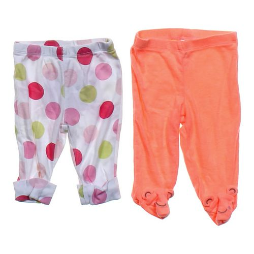 Carter's Adorable Pants Set in size 3 mo at up to 95% Off - Swap.com