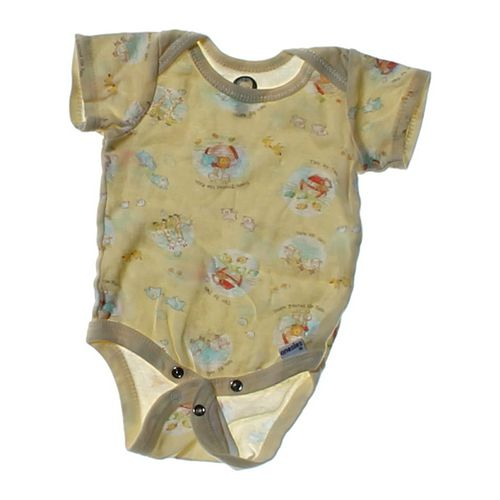 Gerber Adorable Patterned Bodysuit in size NB at up to 95% Off - Swap.com