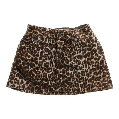 The Children's Place Adorable Patterned Skort in size 12 mo at up to 95% Off - Swap.com