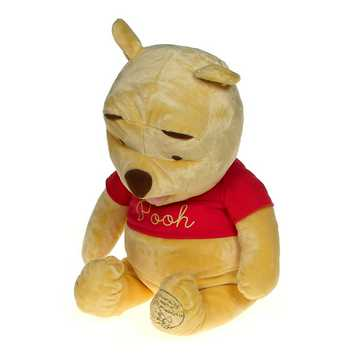 Adorable Plush Pooh Bear for Sale on Swap.com