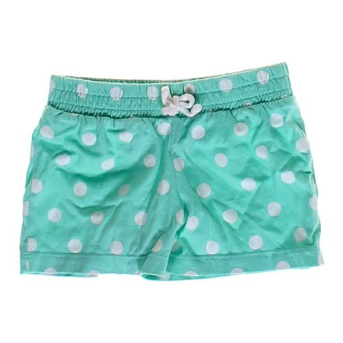 Circo Adorable Polka Dot Shorts in size 5/5T at up to 95% Off - Swap.com