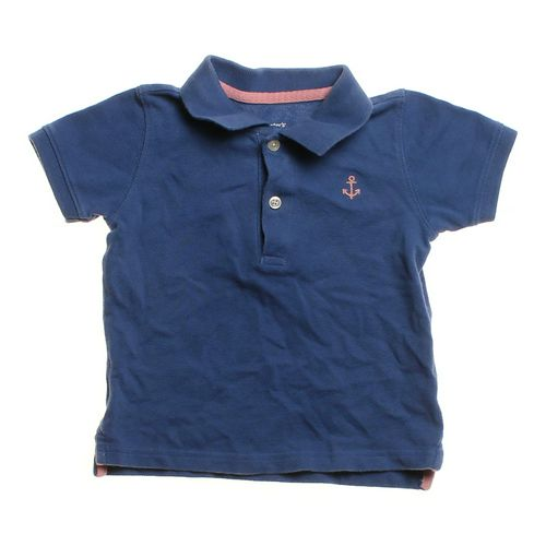 Carter's Adorable Polo Shirt in size 18 mo at up to 95% Off - Swap.com
