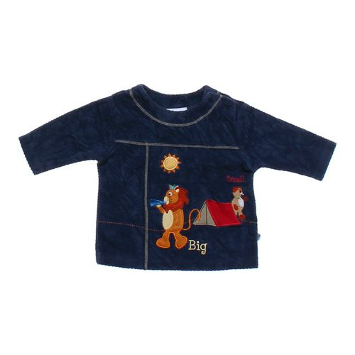 Baby Essentials Adorable Shirt in size NB at up to 95% Off - Swap.com