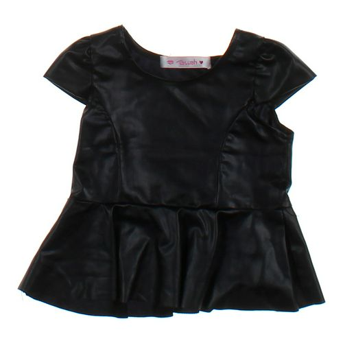 Blush Adorable Shirt in size 2/2T at up to 95% Off - Swap.com