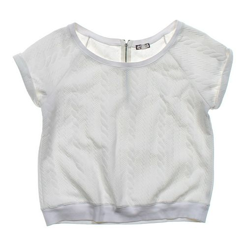 Eyeshadow Adorable Shirt in size JR 11 at up to 95% Off - Swap.com