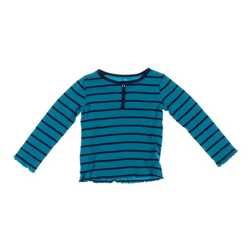 Okie Dokie Adorable Shirt in size 5/5T at up to 95% Off - Swap.com