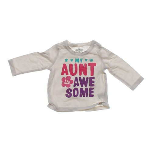 OshKosh B'gosh Adorable Shirt in size 6 mo at up to 95% Off - Swap.com