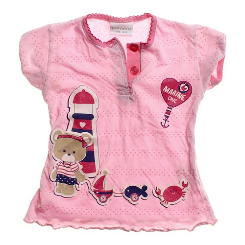 Primero Adorable Shirt in size 12 mo at up to 95% Off - Swap.com