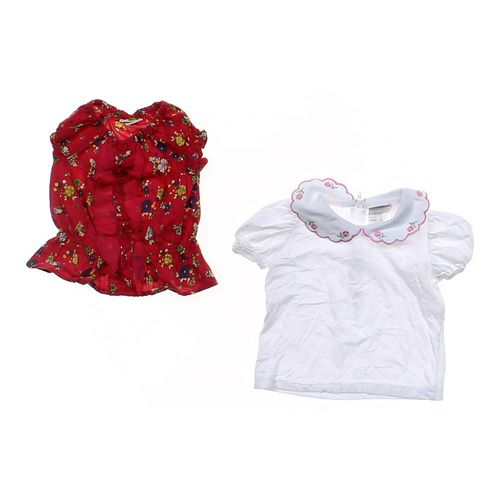 Hartstrings Baby ™ Adorable Shirt Set in size 3 mo at up to 95% Off - Swap.com