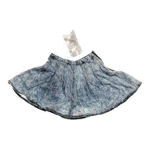 Crave Fame Adorable Skirt in size JR 0 at up to 95% Off - Swap.com