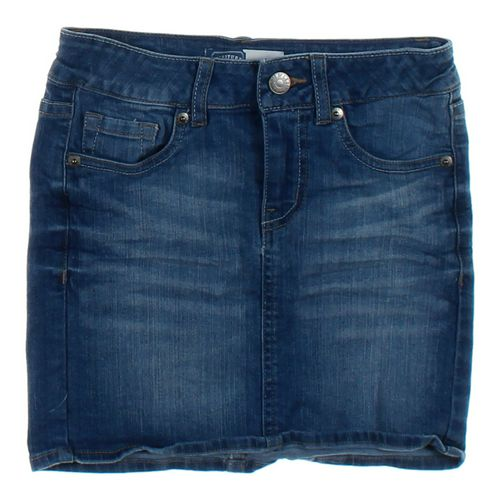 Signature by Levi Strauss Adorable Skirt in size 8 at up to 95% Off - Swap.com