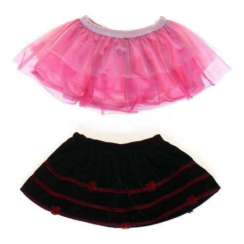 The Children's Place Adorable Skirt Set in size 18 mo at up to 95% Off - Swap.com