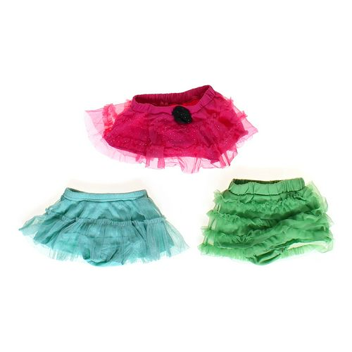 Baby Starters Adorable Skirt & Skorts Set in size 6 mo at up to 95% Off - Swap.com