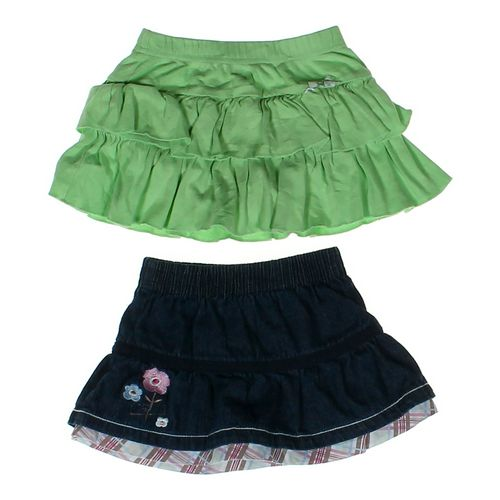 Okie Dokie Adorable Skort Set in size 24 mo at up to 95% Off - Swap.com