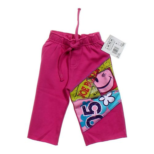 Joe Boxer Adorable Sweatpants in size 12 mo at up to 95% Off - Swap.com
