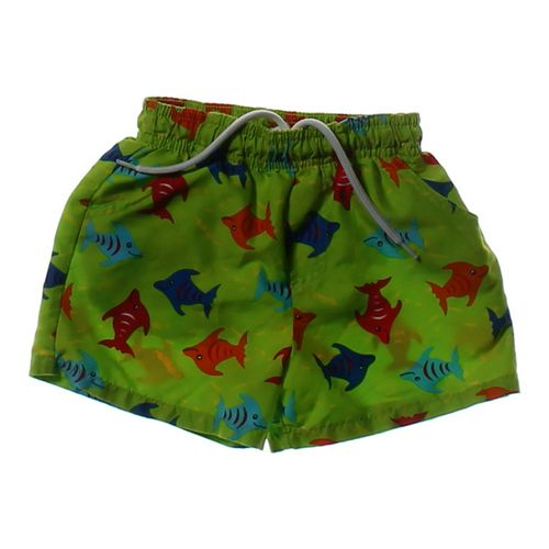 Mick Mack Adorable Swim Trunks in size NB at up to 95% Off - Swap.com