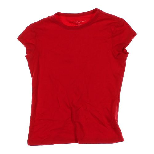 Banana Republic Adorable T-shirt in size JR 0 at up to 95% Off - Swap.com