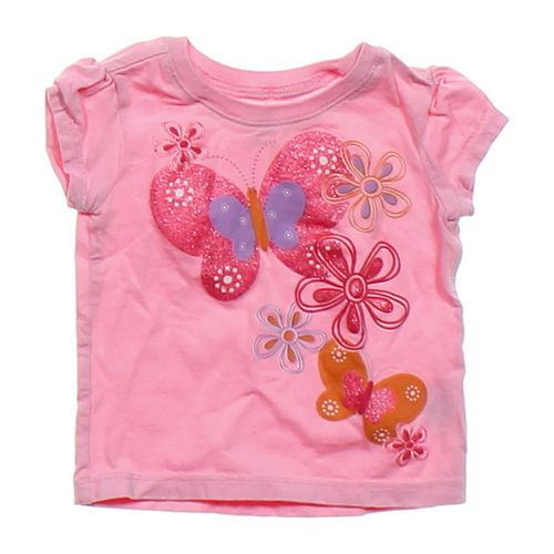 The Children's Place Adorable Tee in size 6 mo at up to 95% Off - Swap.com