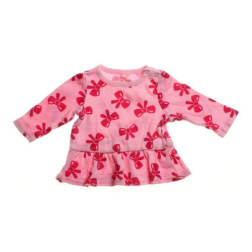 Jumping Beans Adorable Tunic in size 3 mo at up to 95% Off - Swap.com