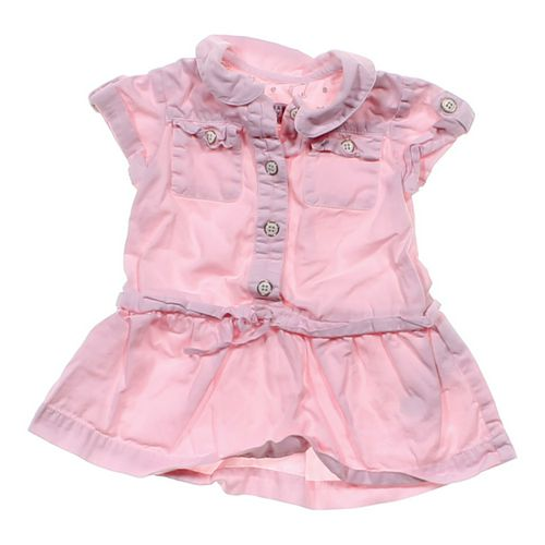 ZARA Adorable Tunic in size 6 mo at up to 95% Off - Swap.com
