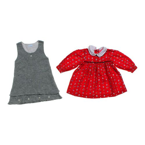 minazzoli Adorable Tunic Set in size 18 mo at up to 95% Off - Swap.com