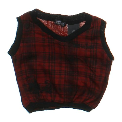 KENNETH COLE REACTION Adorable Vest in size 6 mo at up to 95% Off - Swap.com