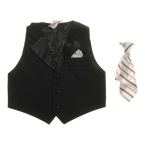 Adorable Vest & Necktie in size One Size at up to 95% Off - Swap.com
