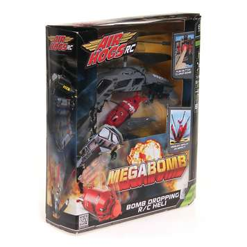 Air Hogs Megabomb Helicopter for Sale on Swap.com