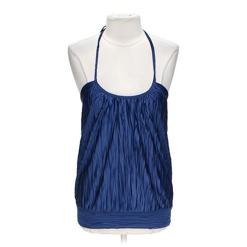 A. BYER Airy Halter Top in size L at up to 95% Off - Swap.com