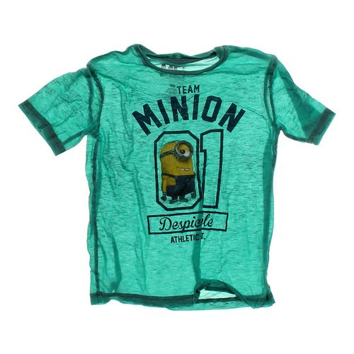 Despicable Me Airy Minion Tee in size 6 at up to 95% Off - Swap.com