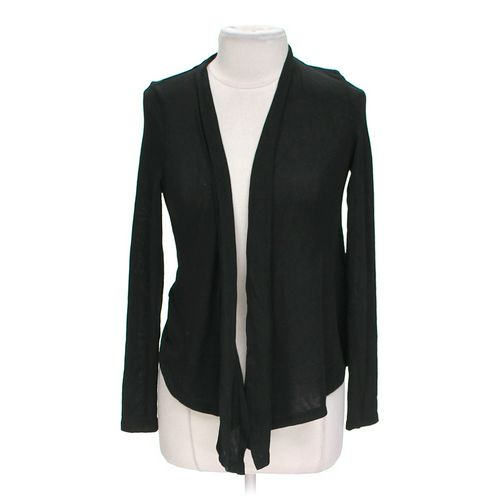 Ambiance Apparel Airy Open-front Cardigan in size L at up to 95% Off - Swap.com