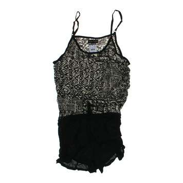 Airy Romper for Sale on Swap.com