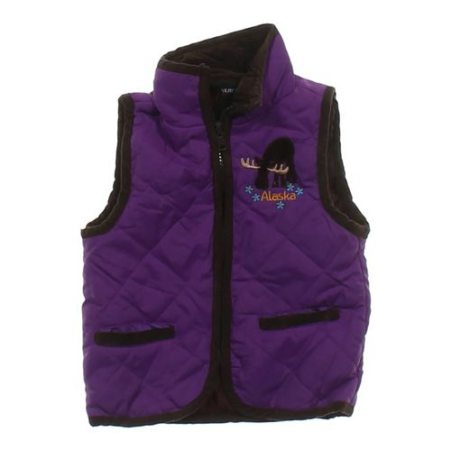 "Arctic Circle ""Alaska"" Vest in size 3/3T at up to 95% Off - Swap.com"