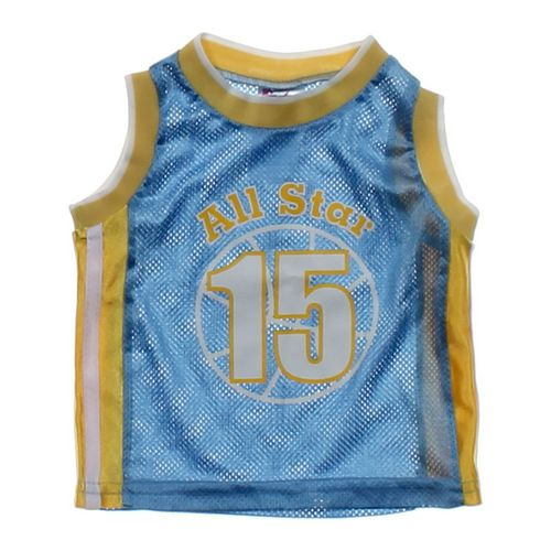 Park Bench Kids All Star Jersey in size 12 mo at up to 95% Off - Swap.com