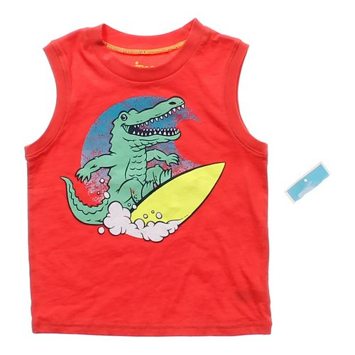"Circo ""Alligator Surf"" Tank in size 5/5T at up to 95% Off - Swap.com"