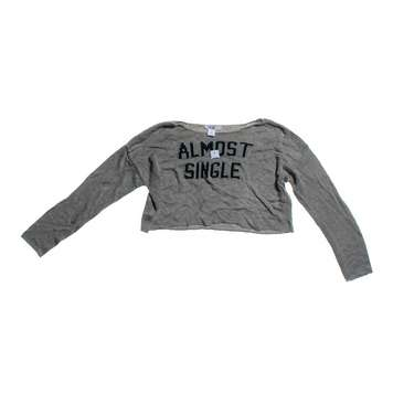 """""""Almost Single"""" Sweater for Sale on Swap.com"""