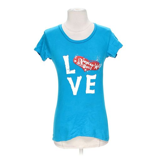 """Royal Apparel """"American Built Love"""" Shirt in size M at up to 95% Off - Swap.com"""