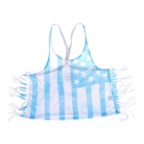 Freeze American Flag Tank in size JR 3 at up to 95% Off - Swap.com