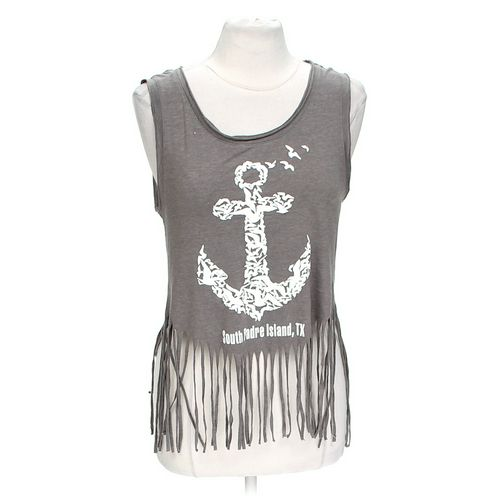 Hot Miami Styles Anchor Tank Top in size L at up to 95% Off - Swap.com