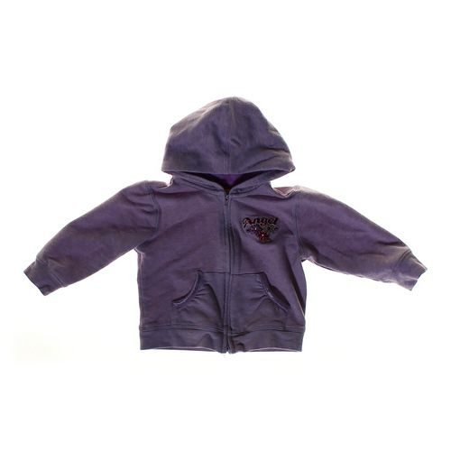 Faded Glory Angel Hoodie in size 18 mo at up to 95% Off - Swap.com