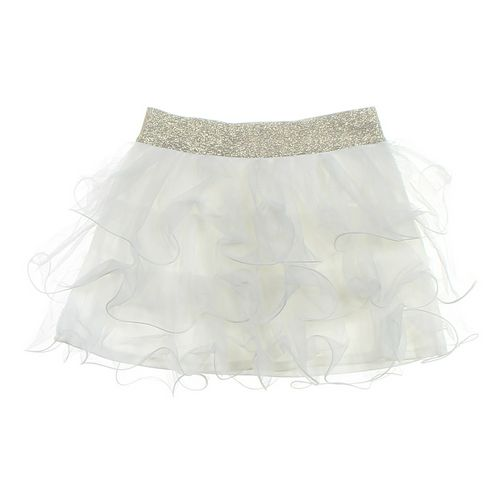 Justice Angelic Tu-tu Skirt in size 10 at up to 95% Off - Swap.com