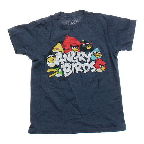 Angry Birds Angry Bird Tee in size JR 3 at up to 95% Off - Swap.com