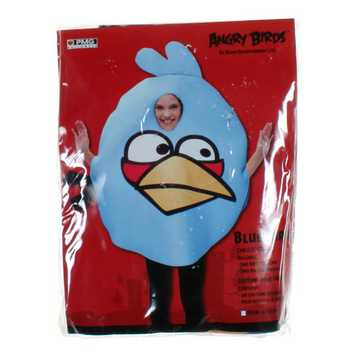 Angry Birds Costume for Sale on Swap.com